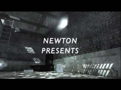 Newton´s Law - Montage Trailer