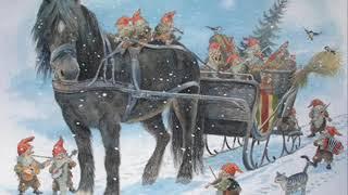 Keld og Hilda - Ska Vi Klippe Vore Julehjerter Sammen
