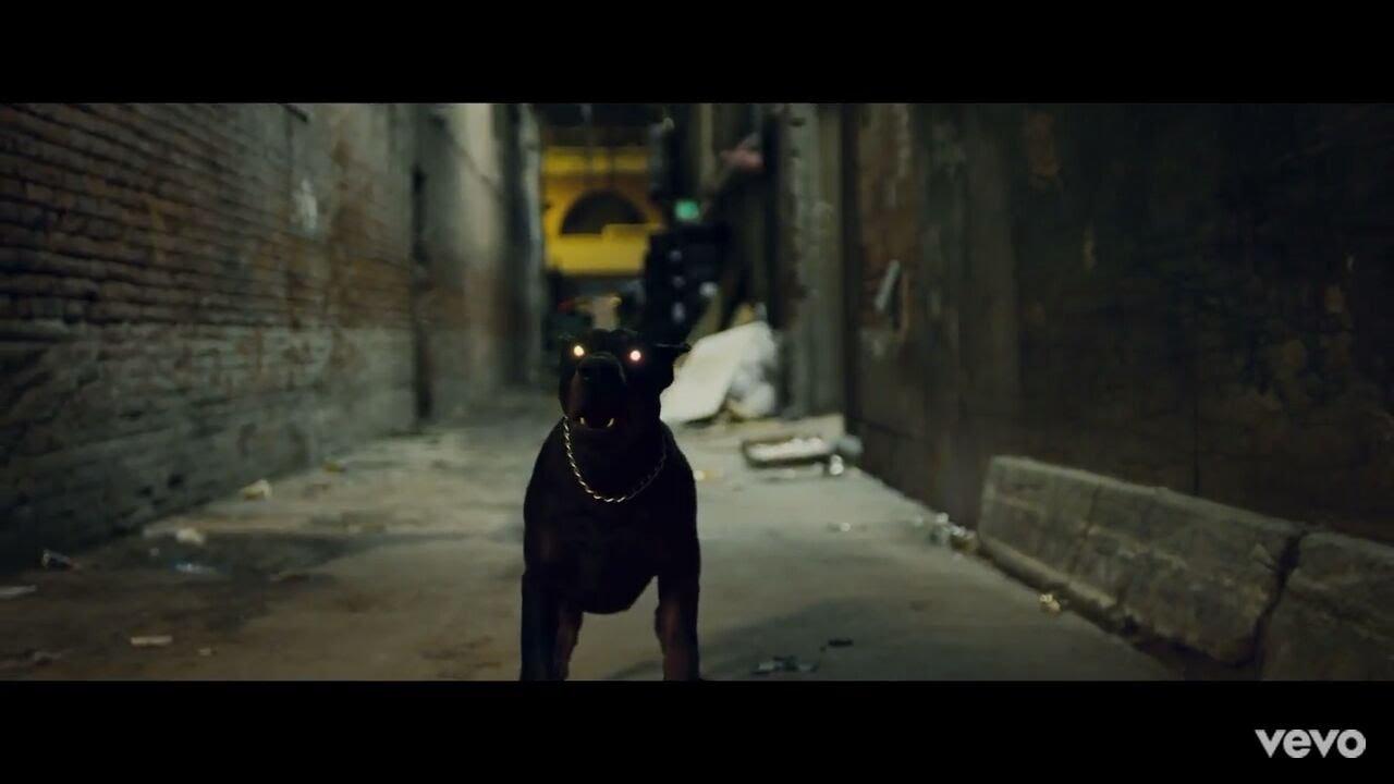 Kendrick Lamar - LOYALTY. ft. Rihanna [LYRICS]