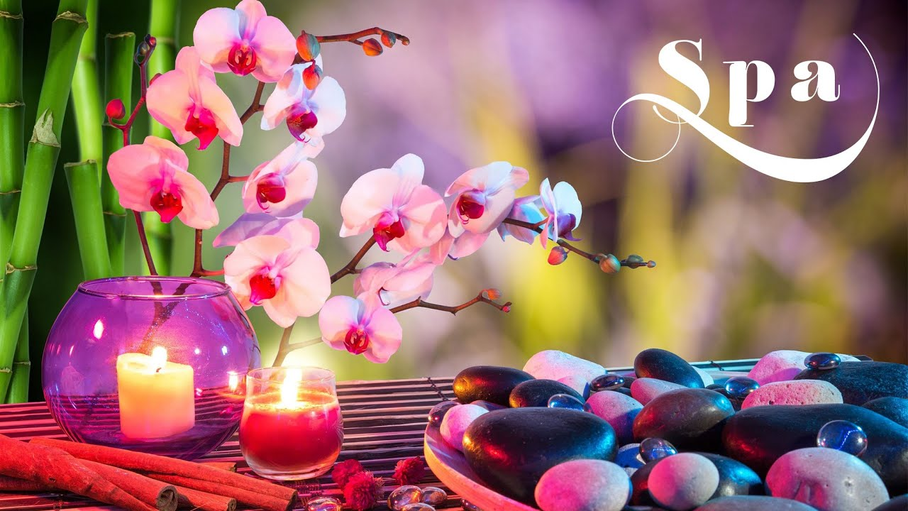 SPA Music 1 | Relaxing Music for Yoga, Massage, Meditation ...