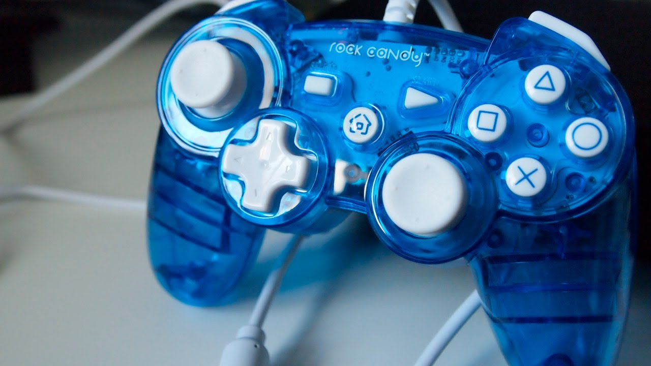 ROCK CANDY PS3 CONTROLLER WINDOWS 7 64 DRIVER