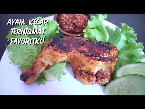 resep-ayam-bakar-kecap-paling-mudah