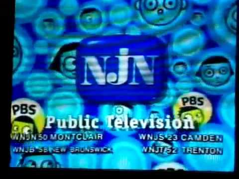 2008 NJN PBS Kids ID
