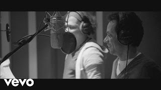 Carlos Vives - Cuando Nos Volvamos a Encontrar (Lyric Video) ft. Marc Anthony