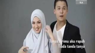 Suri Hati Mr Pilot OST+ Lirik -Selamanya Cinta[Shila Amzah ft Alif Satar]