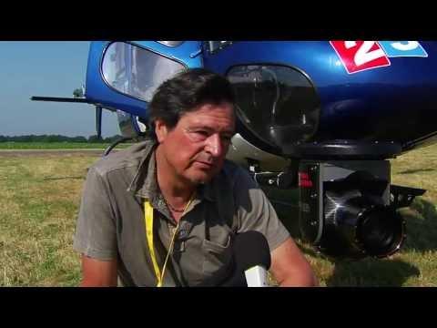 Tour de France : Hélicoptères | Les Coulisses des Coulisses