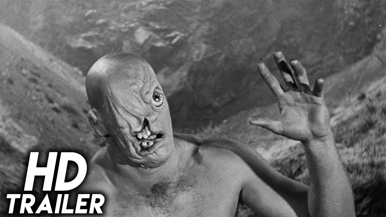 The Cyclops (1957) ORIGINAL TRAILER [HD 1080p]