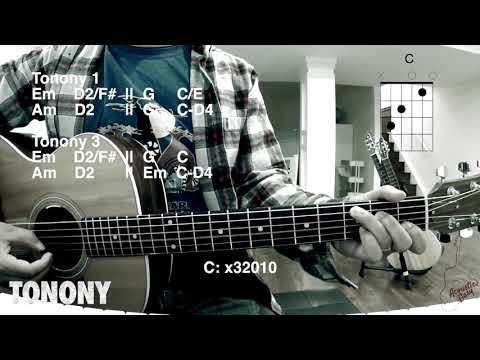 Raha Tsy Ho Eo Intsony (Mage 4) - Malagasy Guitar Tutorial