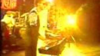 Ali Shuffle - Camaro
