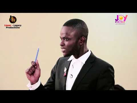 FULL VIDEO- Kejetia Vs Makola 'Fleedom and Justice'