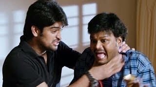 Lakshmi Raave Maa Intiki Movie Parts 5/13 | Naga Shourya, Avika gor