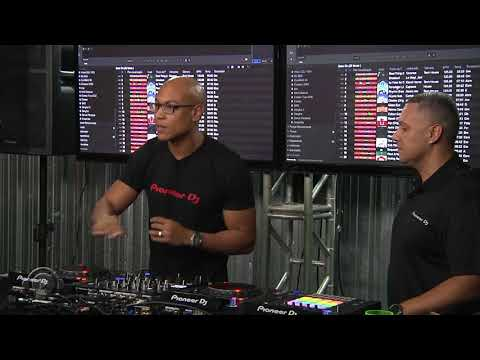 WORKSHOP REKORDBOX: GKD & DJ CREME  DJ BAN EMC