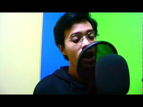 Sharul Kamal - Racun Rindu ( Cover by Ikhmalnoa )