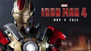 Железный Человек 4 - «Восстание Мандарина» Трейлер фильма №1 (2017) HD