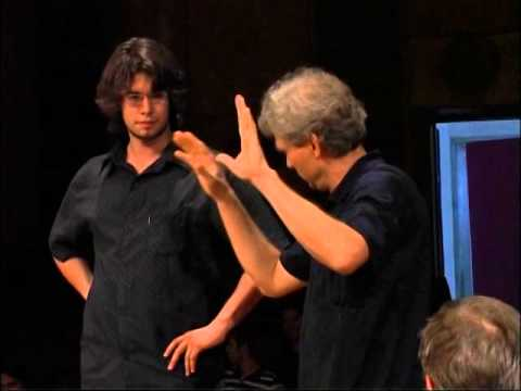 International Master Class for Orchestral Conducting 2009 - Konrad von Abel