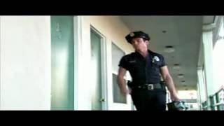 Arrested Development - Gob at the Hot Cops