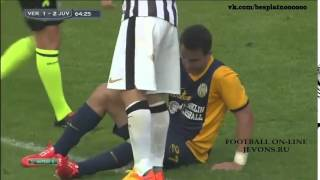 Video Gol Pertandingan Torino FC vs Hellas Verona