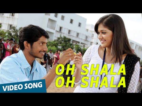 Oh Shala Oh Shala Official Video Song | Kaadhal Solla Vandhen | Yuvan Shankar Raja