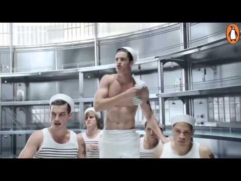 Jean Paul Gaultier Le Male Commercial 2016 Welcome To The Factory