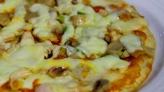 How To Make A Delicious Rice Cooker Pizza - DIY Food &amp Drinks Tutorial - Guidecentral