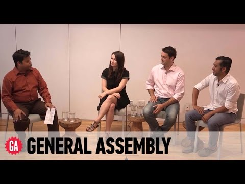 General Assembly and NewsCred: Design, Technology and the Future of Marketing