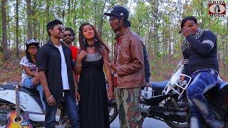 Nagpuri Making Video Song 2018 - Ashique Re | DOP & Singer : Shrawan Ss