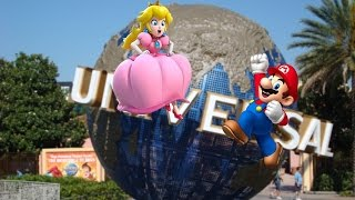 7 Things We Want In A Nintendo Theme Park