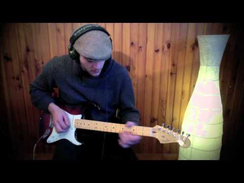 Bob Marley & The Wailers - Stir It Up - Cover Guitar Instrumental