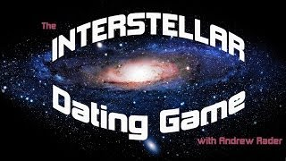 Star Trek: The Interstellar Dating Game