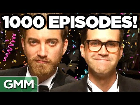 1000th Episode Celebration Special