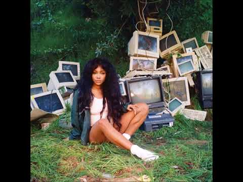 The Weekend 1 Hour SZA