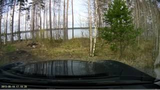 Путешествие в Финляндию на поезде с автомобилем(Подробный отчёт в моём блоге: http://www.snegodosk.ru/2013/05/blog-post.html., 2013-05-26T10:43:33.000Z)