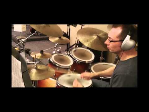 Tye Tribbett - Bless the Lord (Son of Man) , Drum Cover