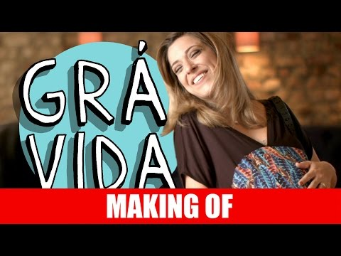 Making Of – Grávida