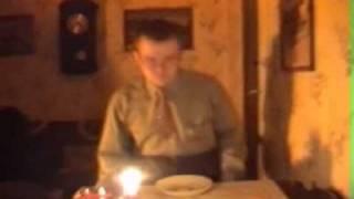 OBRÓBKA SKRAWANIEM - kolacja z trupem