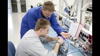 Работа в Чехии на заводе электроники