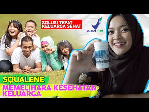 Fish Liver Oil Squalene Review ~ 081336184202