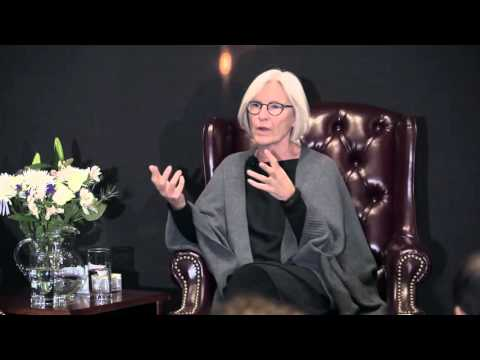 Conversations on Compassion with Eileen Fisher