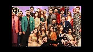 Salam Zindagi - Naeem Abbas Rufi & Wajhi Farooki - Top Pakistani Show