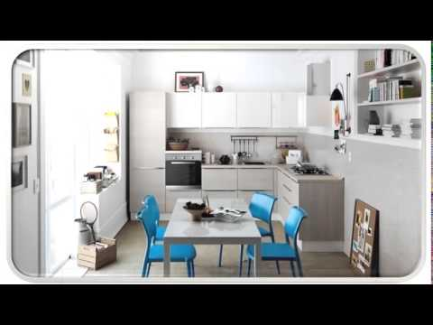 blue-modern-kitchen-table-chairs