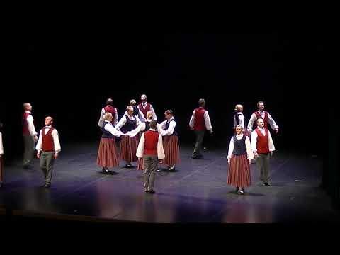VPDK  AIJA Koncerts GARAIS DANCIS