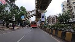 4K Drive in Borivali West | Mumbai, IN