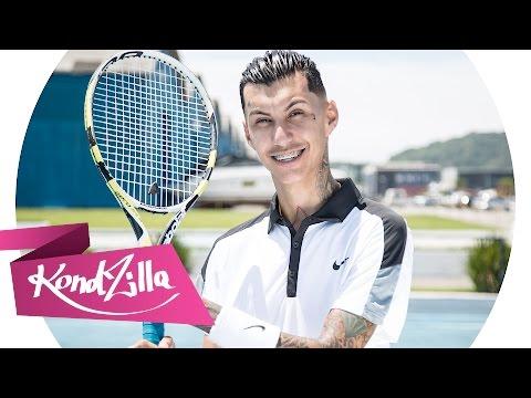 MC Pedrinho JR - Lacosteiro (KondZilla)