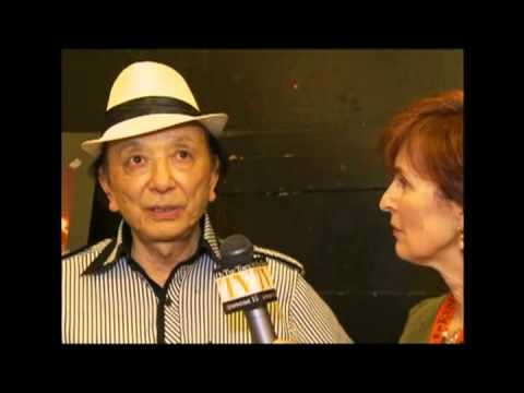On the Town Interview - James Hong