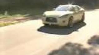 Hyundai HED 6 Concept 2009 Videos