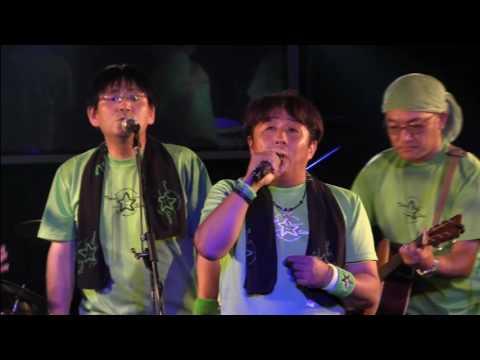 Trash☆Stars LIVE at Desperado 2016.7.16