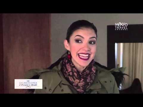 """La Casa es Chica el Corazón Grande """"Orgánico Hotel Boutique"""" 2x07"""