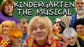 Kindergarten: The Musical [by Random Encounters]