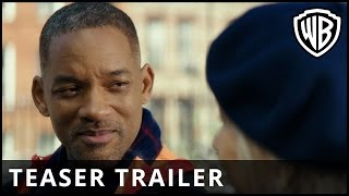 Collateral Beauty  Teaser   Warner Bros UK