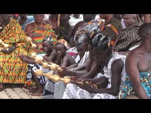 Ghana - 2011 - part 2